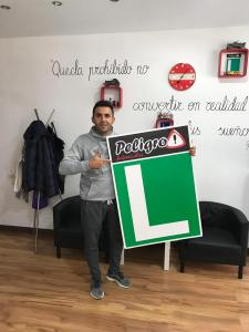 Guillermo Milan Martinez