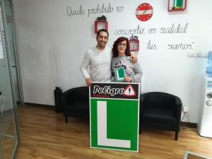 Mª Belén Milán Moreno